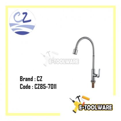CZ Flexible Hose (Sink-Type) Sink Tap - CZ85-7011
