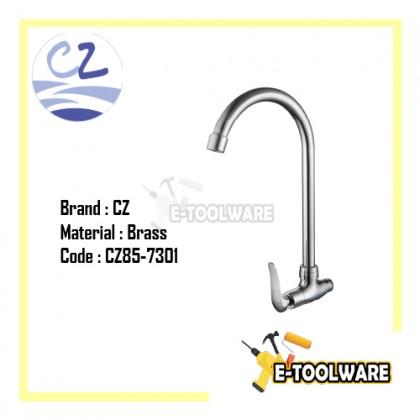 CZ (Wall-Type) Sink Tap - CZ85-7301
