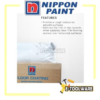2kg Nippon Paint Non-Skid Silica Anti Skid Anti Slip Powder