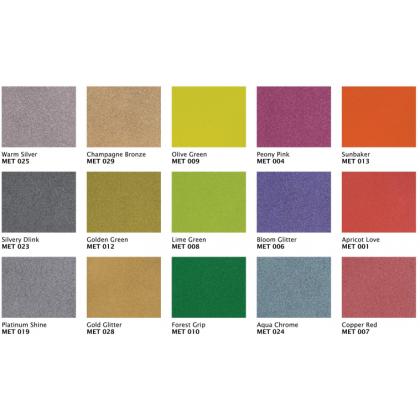 1L Nippon Paint Metallic For Wood & Metal Smooth Metallic Shimmer