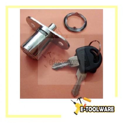 Evergood Cam Lock 105 Drawer Evergood Push Lock