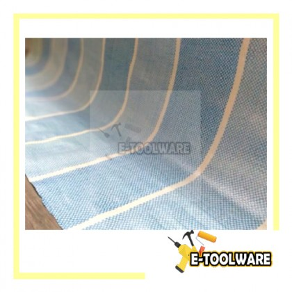 Painting Plastic Canvas, Drop Sheet for painter, High Quality, 100% Waterproof