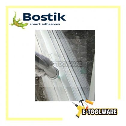 Bostik PU Construction Sealant (600ml) - General Purpose, One Component, Polyurethane Construction Sealant