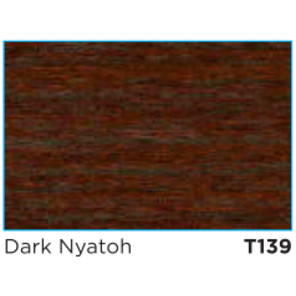 1L Nippon Paint Timber Finish Cat Varnish Kayu