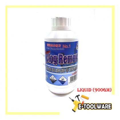 Jeskey Super Clog Remover   Liquid & Powder   Toilet / Sink / Drain   Ubat Sumbat Tandas / Sinki / Longkang