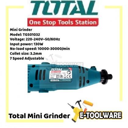 Total Mini Grinder - TG5011032