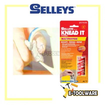 Selleys Knead It Multipurpose (50g)
