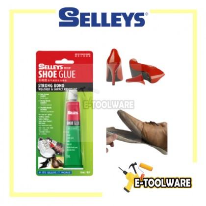 Selleys Shoe Glue - 15ml