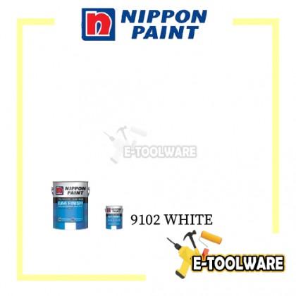 5L Nippon EA4 Epoxy Finish HB c/w Hardener